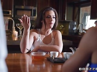 Horny Wifey Loves Witnessing Her Man Fucking Another Woman