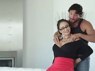 Hot Claudia Valentine - Axel Braun's Matures Jamboree