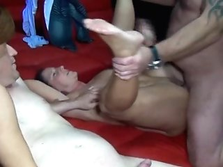 What Is The Name Of German Sex Industry Star?