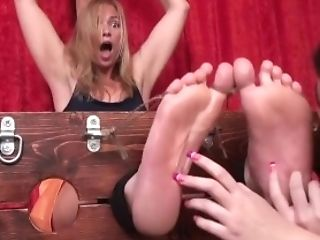 Mummy Blonde Jackie Kittle Torment