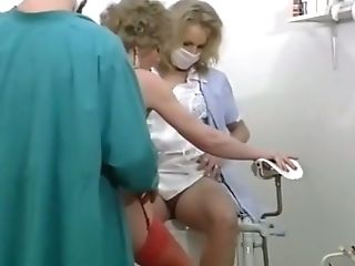Blonde Matures Lady Wants To Have Wicked Threesome In The...