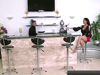 Realitykings - Big Tits Chief - Romi Rain Tony