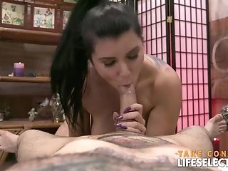 How I Met My Gf Romi Rain