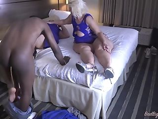 Bbw And Step Mom Welcome Home Step Dad