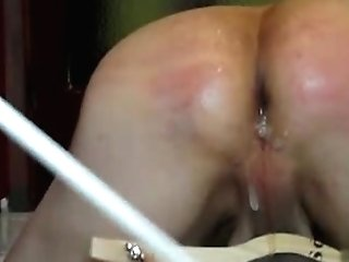Matures Woman Knuckle My Booty Part Two