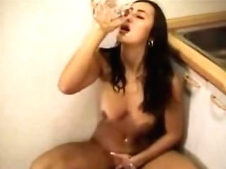 Drinking Piss Of Fantasy Female