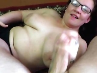 Oral Job And Spunk On Big Tits Matures Mothers