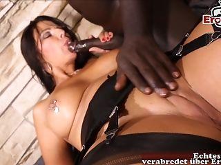German Big Natural Tits Mummy Homemade Big Black Cock Fuck