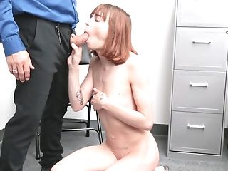 Bad Cop Fucked A Steamy Mothers I´d Like To Fuck Asshole Because...
