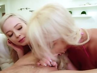 Jules Jordan - Bang-out Kitty Lexi Lore Is In Rectal Training With...