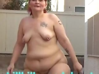 Bbw Belly Have Fun Burping Weigh Build Up Cougar You'll Get...