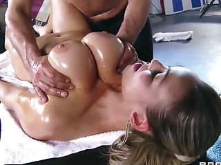 Usa massage porn
