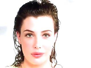 The Woman In Crimson (1984) Kelly Lebrock