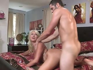 Captivating Fuck-a-thon With Supah Hot Blooded Whore Layla Price