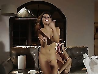 Awesome Behind The Scene Movie With Gorgeous Pornography Actress...