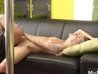 Matures Gloryhole Gulp First-ever Time Would You Pole-dance On My...