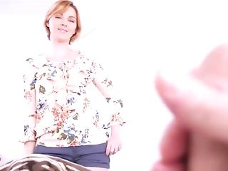 Watching My Stepson Masturbate On Mummy Pornography Turns Me On