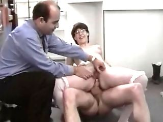 Nice Nerdy French Teenage Alicia Butt Orgy Coitus Lesson With Laetitia