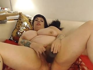Big Beautiful Woman With Hairy Underarms And Hairy Vagina