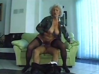Youthful Boy In Love With Horny Mom