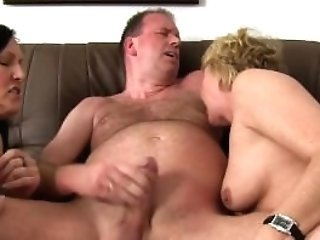 Sexy Inexperienced Cougars Fucked Hard. Casting Scene With Hot...