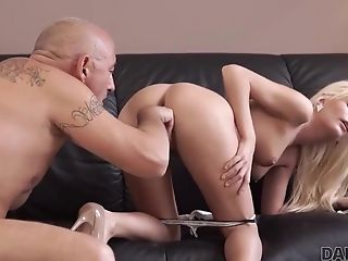 Spectacular And Rich Dad Of Bf Fucks His Paramour Woman