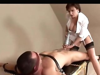 The Lady Takes Care