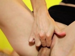 Momsteachsex - Mom And Daughter-in-law Have Fun With Dad Gone