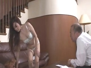 Japanese Pornography With An Old Man For Mizuki Ogawa