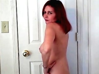 Redhot Ginger-haired Demonstrate Two-two-2017