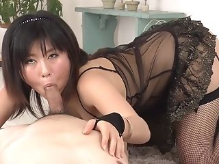 Amazing Japanese Chick Kyoka Mizusawa In Greatest Jav Uncensored...
