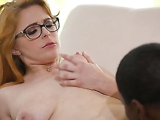 Black Neighbor Wins A Chance To Grind Raw Muff Of Buxom Penny Pax