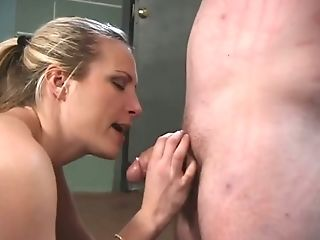 Bitchy Domme Ryan Knox Puts On Strap Dildo And Fucks One Decadent Dude