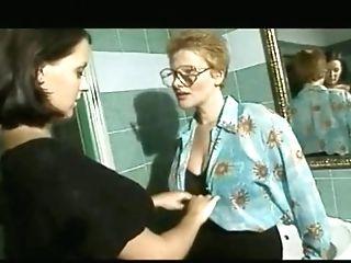 Hot Retro Pornography Movie With Cougar Pornographic Stars
