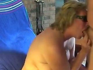 This Shameless Matures Mega-slut Loves Making Me Jizm With Her...