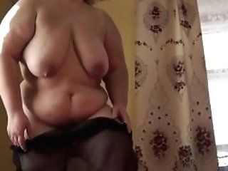 Bbw Mummy Pounding Her Poon To Orgasm With A Bottle