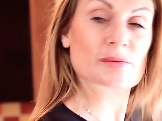Step Mom And Not Step Sonny - Must Witness - Pornmoza