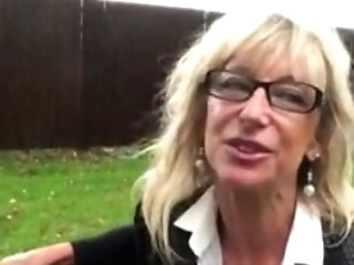 French_milf_dp_outdoors.mp4
