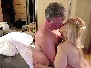 Russian Cougar Tania Rear End Fuck And Suck Spunky