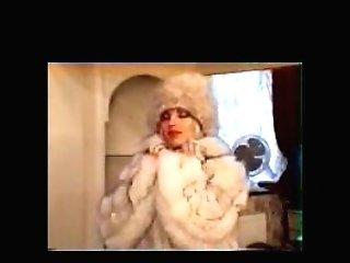 Lana In Furs