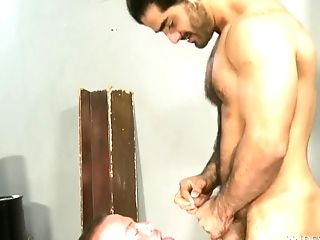 Pridestudios Teacher Sean Duran Analized By Hunk Ali Liam Hot