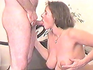 Cougar Drinks Piss