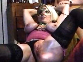 Big Tittie Superslut Gets Turtured