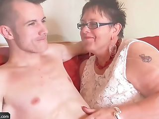 Agedlove Big Tits Matures Hard-core Compilation