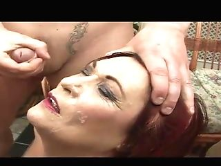 Granny & Matures Cumpilation Trio - More Facials On Old Cocksluts