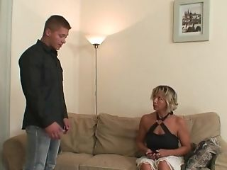 He Gives It To Sexy Gfs Hot Mom From...
