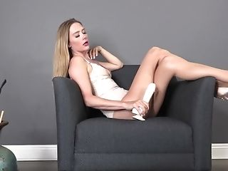 Shameful Wimp - Female Domination Point Of View Ass-fuck Getting...