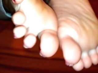 Sweet Feet And Toes
