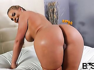 Suntanned Big Titted Beauty Phoenix Marie Loves To Have Fun With...