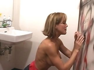 Brandi Love Gives An Amazing Bj At The Glory Crevice